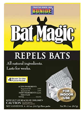 bat repellent